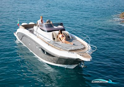 Motorbåd Ranieri Next 370 SH