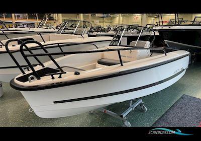 Motorbåd Ryds 490 VI Sport