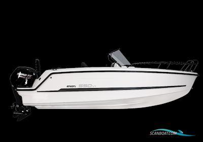 Motorbåd Ryds 548 Sport