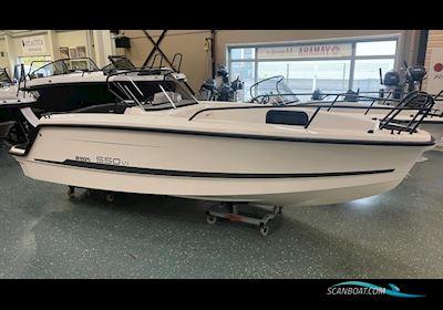 Motorbåd Ryds 550 VI Sport