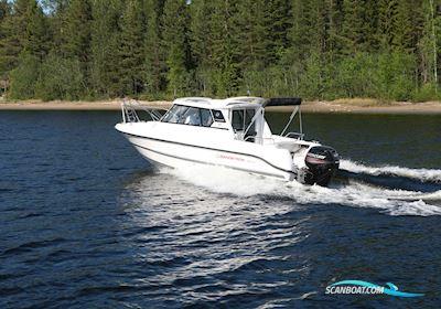 Motorbåd Sandström 625 CC