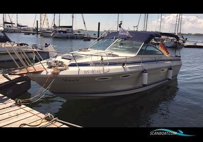 Motorbåd Sea Ray 270 Amberjack