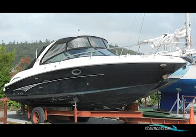 Motorbåd Sea Ray 290 Sun Sport