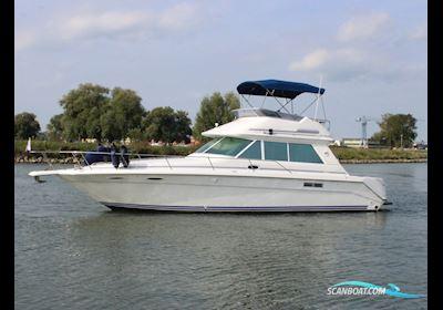 Motorbåd Sea Ray 370 DB Sedan Bridge