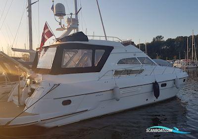 Motorbåd Sealine 450 Statesman