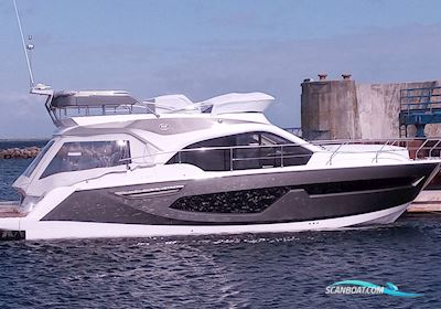 Motorbåd SESSA F42