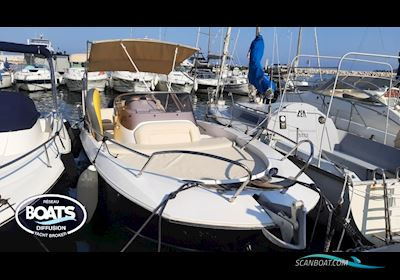 Motorbåd Sessa KEY LARGO 24