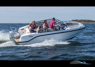 Motorbåd Silver Tiger BRz