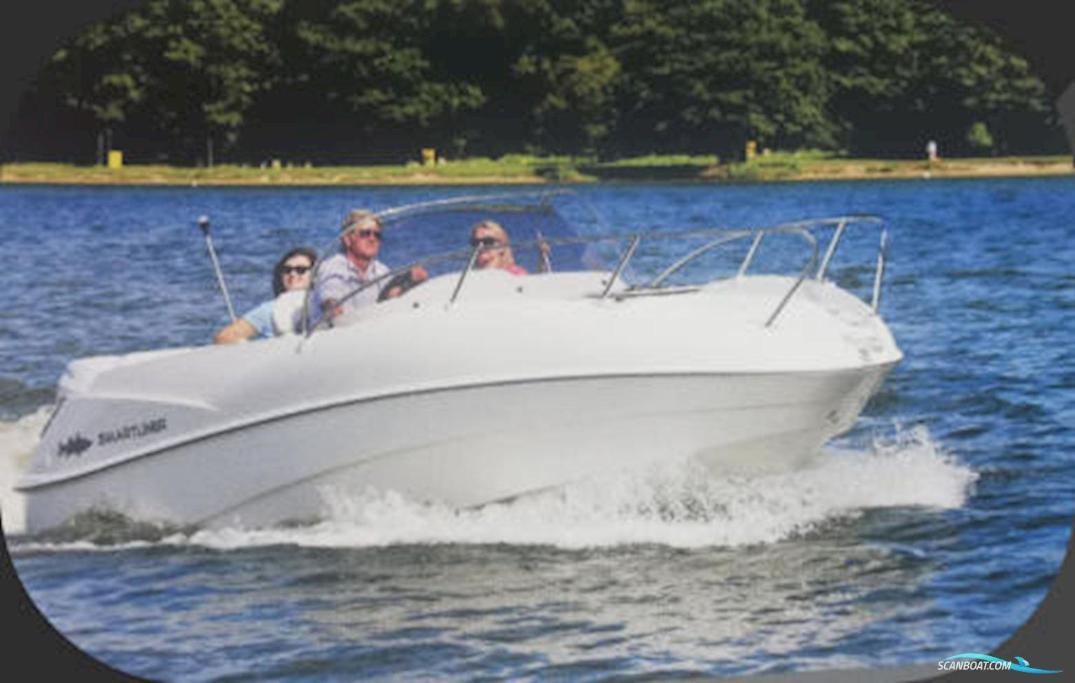 Smartliner Bowrider 226 Sunbreeze
