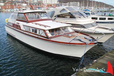 Motorbåd Storø 34