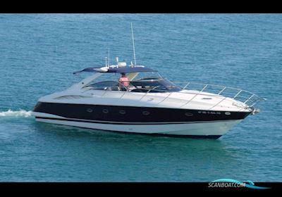 Motorbåd Sunseeker Camargue 50
