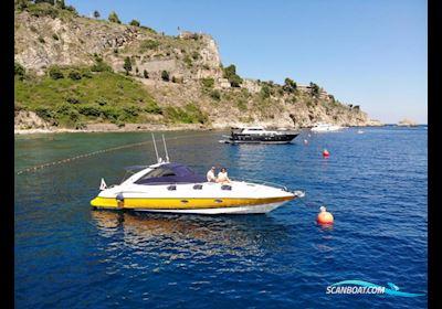 Motorbåd Sunseeker Superhawk 34