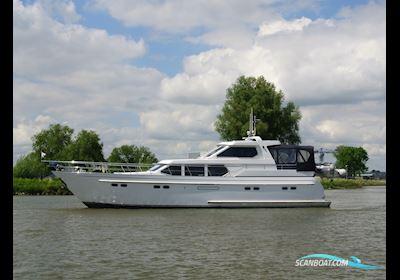 Motorbåd Van Den Hoven Exclusive 1600
