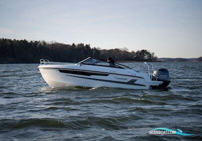 Motorbåd Yamarin 60 DC