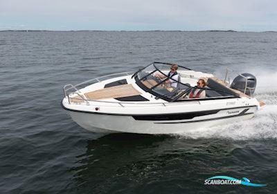 Motorbåd Yamarin 63 DC Mit 130 PS Motor