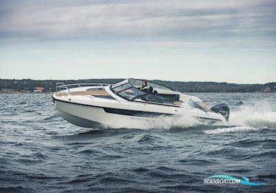 Motorbåd Yamarin 88 DC