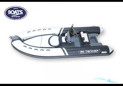 Motorbåt 3D Tender 3D Tender 550