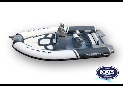 Motorbåt 3D Tender 3D Tender 655