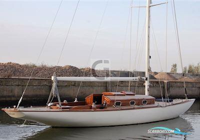 Motorbåt Abeking & Rasmussen Burmester 50Sqm
