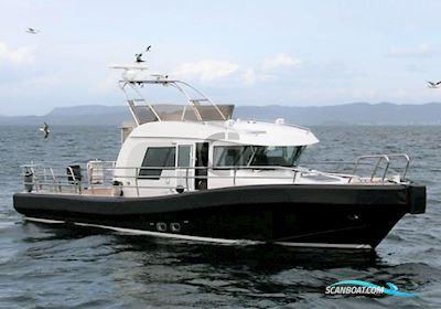 Motorbåt Anytec 1350 Custom