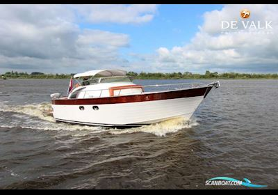Motorbåt Apreamare Don Giovanni