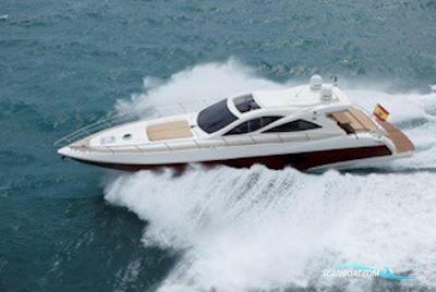 Motorbåt Astondoa 67 Open HT *Ausstellungs und Demo-Boot *