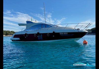 Motorbåt Azimut 43 S