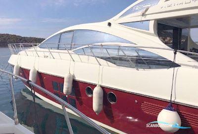 Motorbåt Azimut 62 S