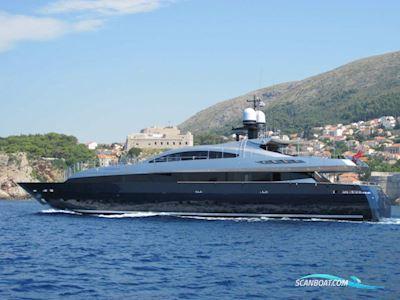 Motorbåt Baglietto 42