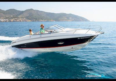 Motorbåt Bayliner 742R Cuddy Med Mercruiser 4.5L Mpi 250hk Benzin, Bravo Iii Dts