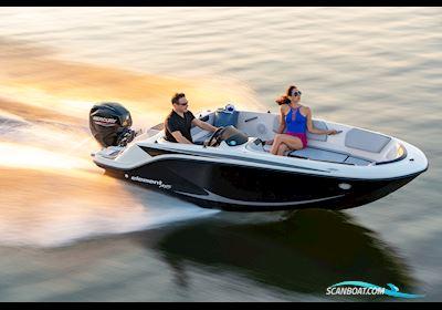 Motorbåt Bayliner M15