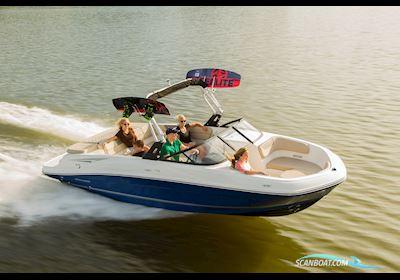 Motorbåt Bayliner VR6 IB