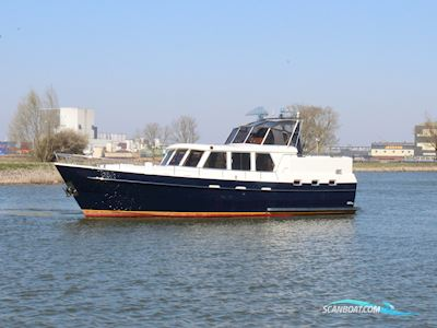 Motorbåt Bekebrede Spiegelkotter 40
