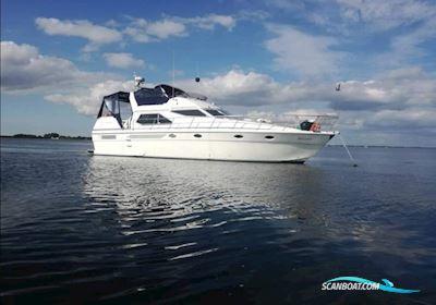 Motorbåt Birchwood 49 Challenger