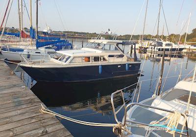 Motorbåt Coronet 27 Seafahrer - Top stand / Mint condition