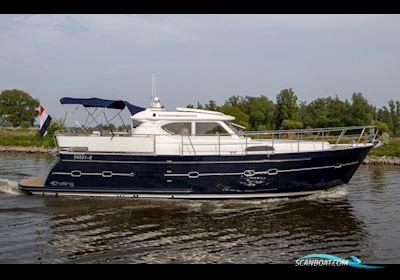 Motorbåt Elling E4 Ultimate