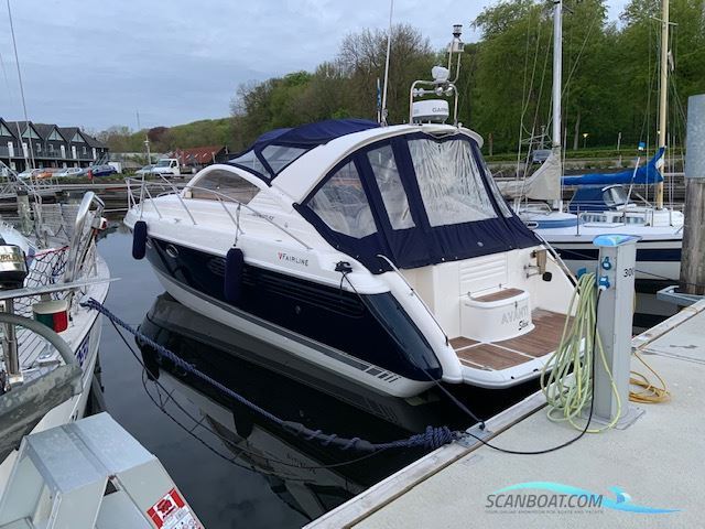 Fairline 37 Targa