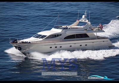 Motorbåt Falcon Yachts Falcon 86