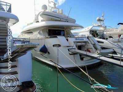 Motorbåt Fipa Maiora 29 DP