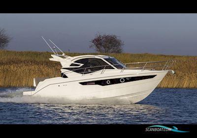 Motorbåt Galeon 310 Htc