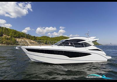 Motorbåt Galeon 365 Hts