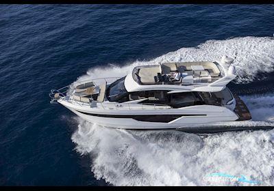 Motorbåt Galeon 500 Fly