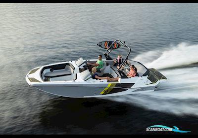 Motorbåt Glastron GTDW 205
