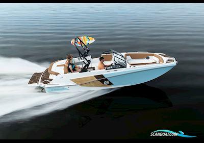 Motorbåt Glastron Gtdw 225