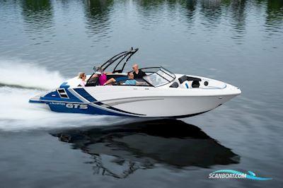 Motorbåt Glastron Gts 245