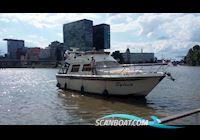 Motorbåt Hoya 44 Fly