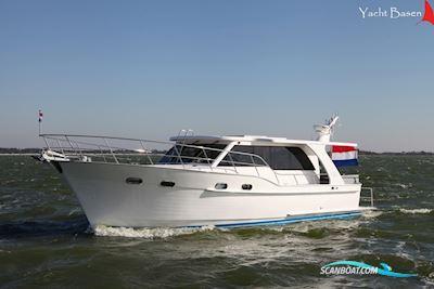 Motorbåt Integrity Trawler 47XL - Demobåd