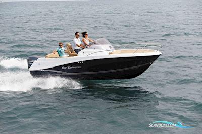 Motorbåt Jeanneau Cap Camarat 6.5 WA