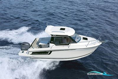 Motorbåt Jeanneau Merry Fisher 605 (Serie 2) m/100HK Yamaha