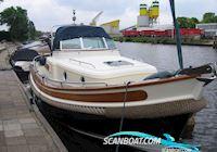 Motorbåt Makma Caribbean